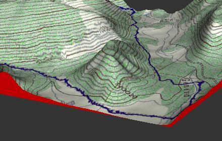 Denver Colorado Elevation Map.Uses For Xtierra